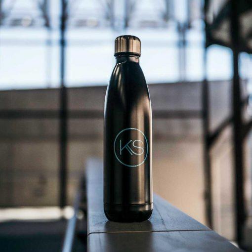Kyah Simon Water Bottle